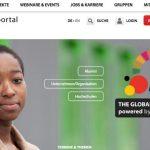 Alumniportal Deutschland, comunidad online de antiguos estudiantes en Alemania