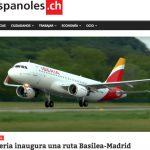 Espanoles ch el portal de los españoles en Suiza