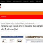 Materiales para aprender alemán, encuéntralos en TodoDaF