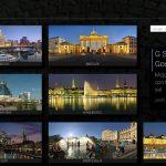 Más de 60 ciudades de Alemania en 360 grados