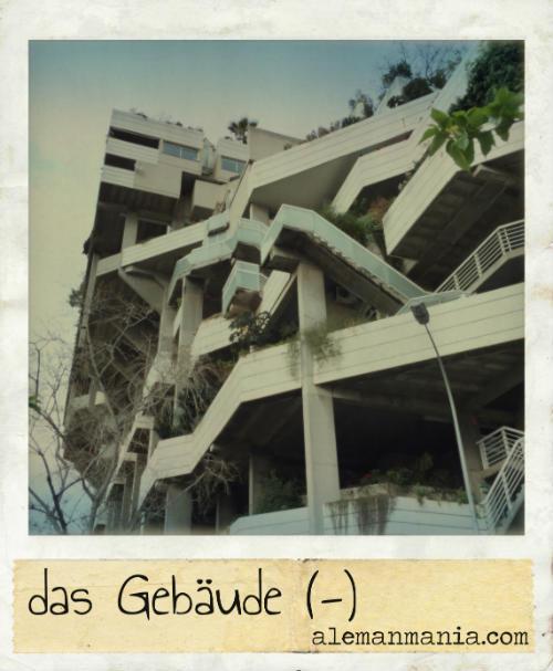Geb ude das moderne architektur alem nman for Moderne architektur gebaude